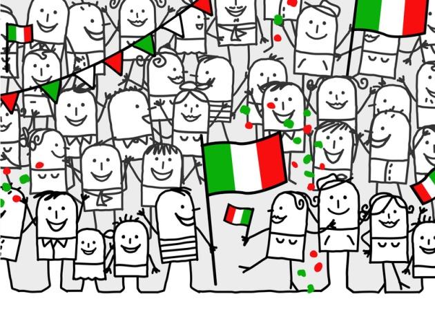 giornata nazionale - Italia